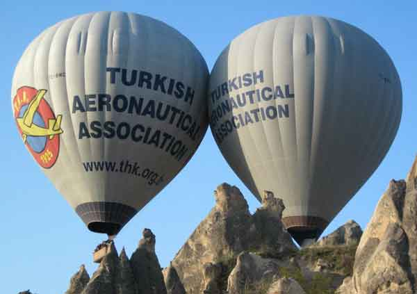 Turkish Aeronautical Association